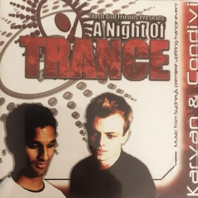 night of trance v1