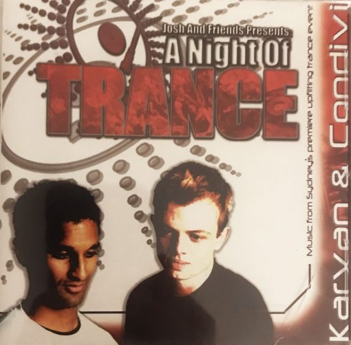 night of trance v1