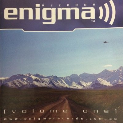 Enigma Records