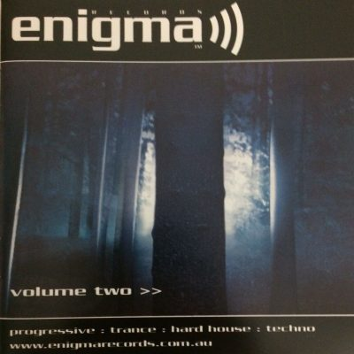 enigma records vol 2