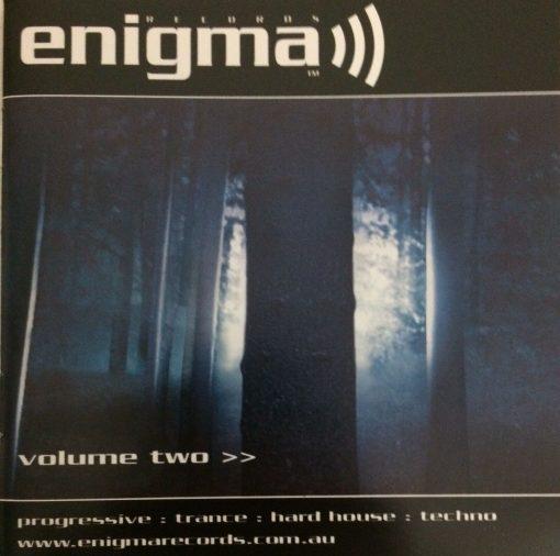 enigma records vol 2