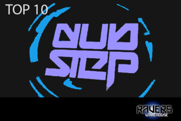 Top Ten Dubstep Tracks