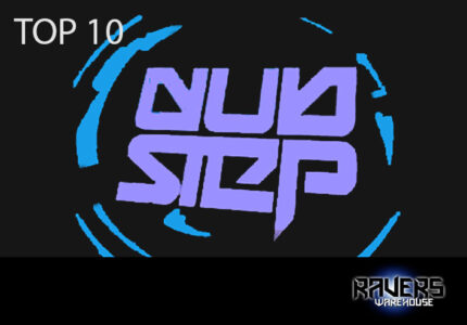 Top Ten Dubstep Tracks