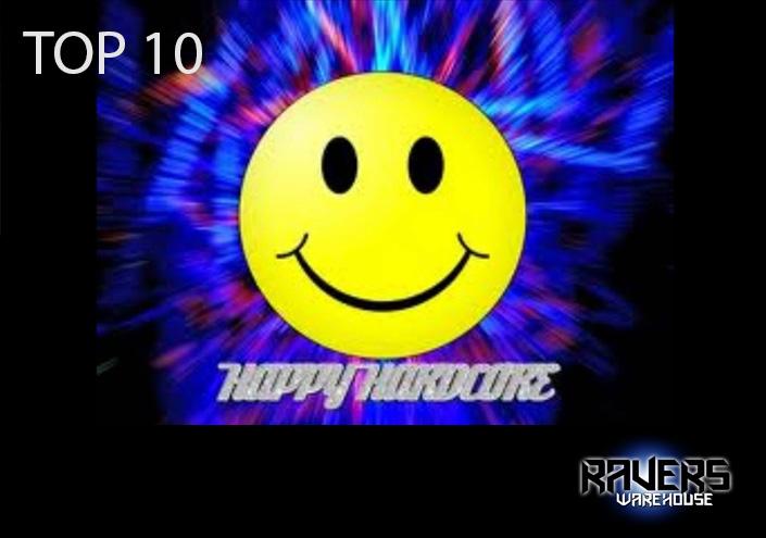 happy hard logo