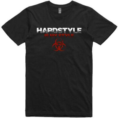 hardstyle-Unisex-Tshirt-Black