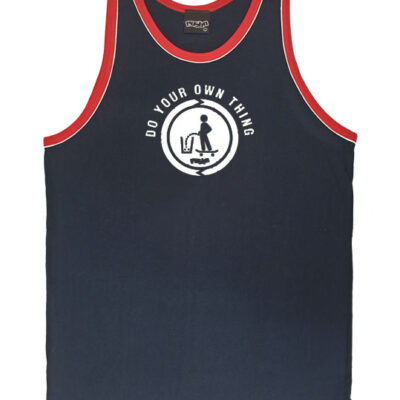 Own-Thing-Unisex-singlet-Black