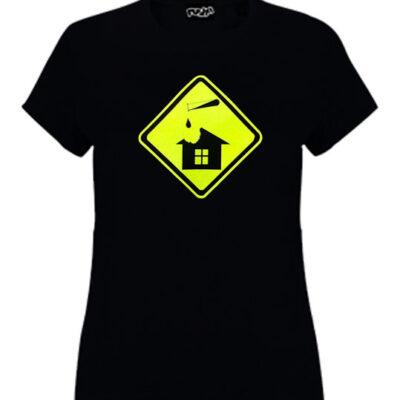 acid-house-girls-tshirt-black