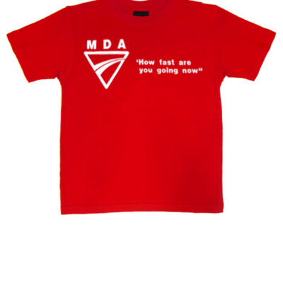 how-fast-kids-tshirt-red